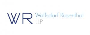 Wolfsdorf Rosenthal LLP