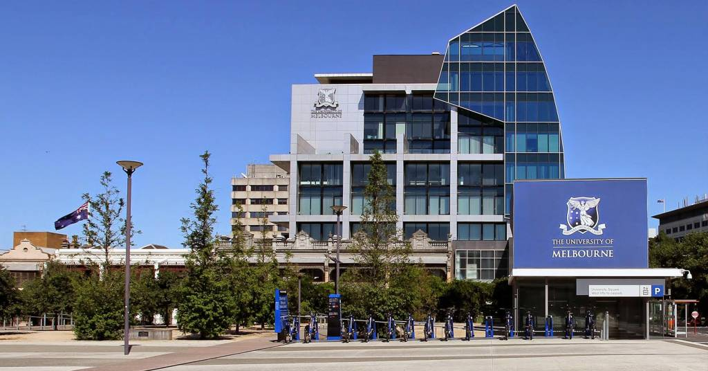 University_of_Melbourne_Interimm