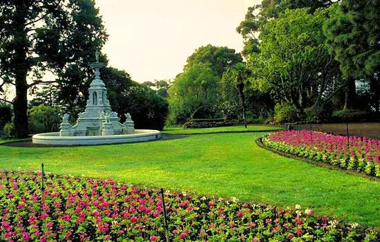 Vườn thực vật Royal Botanic Garden
