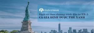 công ty tư vấn định cư mỹ Interimm