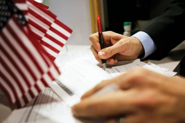 Đầu tư sang Mỹ nhận thẻ xanh không còn khó khăn