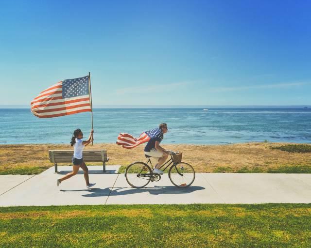 Đầu tư Mỹ nhận thẻ xanh