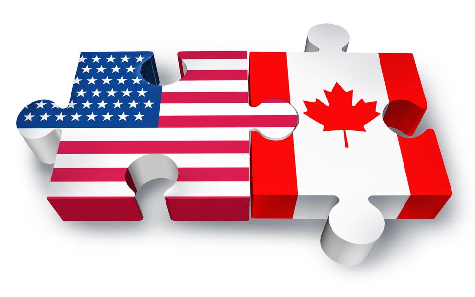 Nên chọn định cư Mỹ hay Canada?