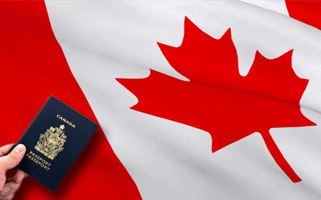 Chọn định cư Mỹ hay canada