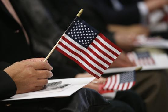 Đinh cư Mỹ theo chương trình EB-5
