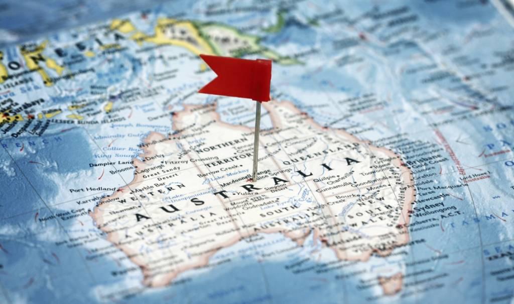 Định Cư Úc theo diện visa 188
