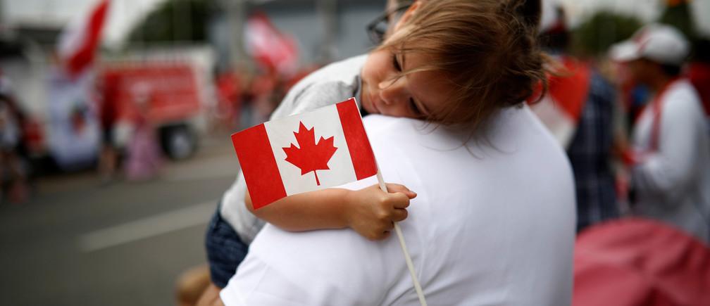 81% người tham gia vào cuộc khảo sát nói rằng Canada có ảnh hưởng tích cực tới những vấn đề của thế giới