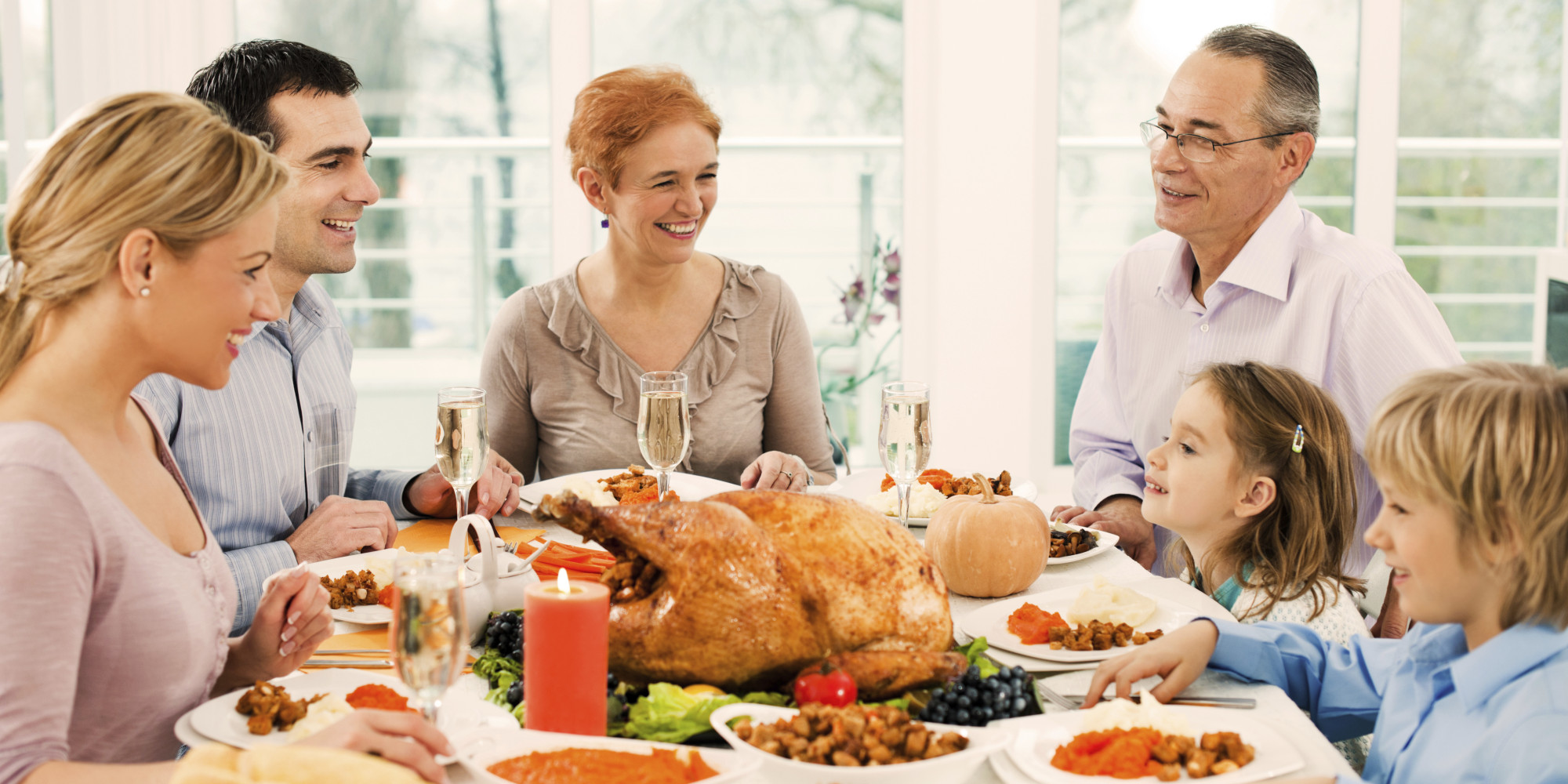 91% of Americans eat turkey on Thanksgiving day