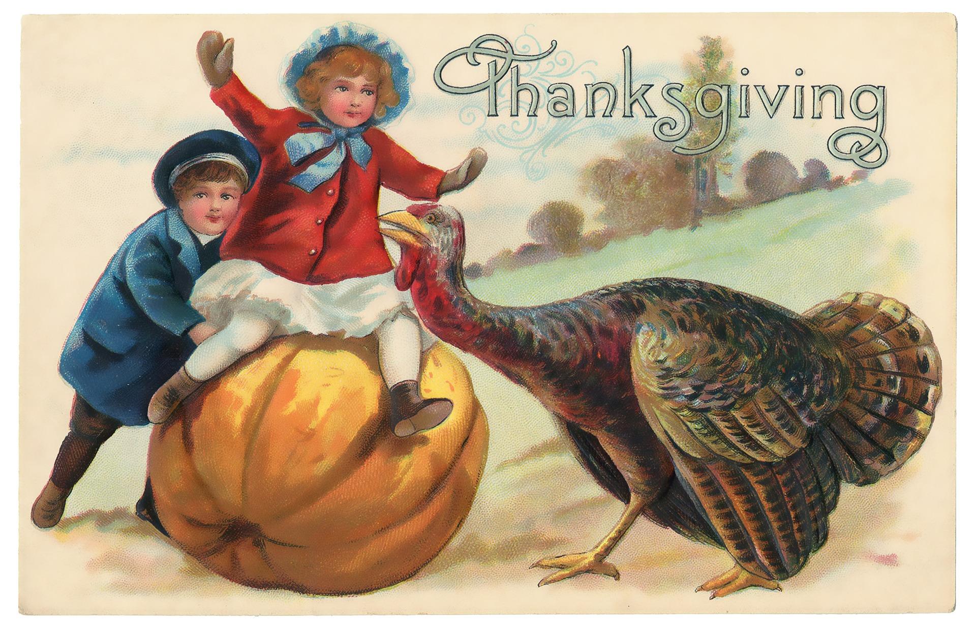 Ngày lễ tạ ơn Thanksgiving