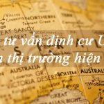 Công ty tư vấn định cư Úc uy tín trên thị trường hiện nay