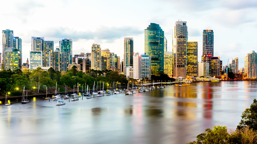 Đầu tư kinh doanh ở Úc