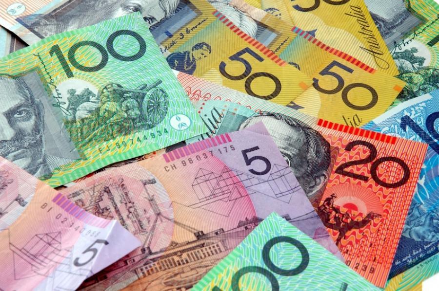 Đầu tư trái phiếu chính phủ Úc