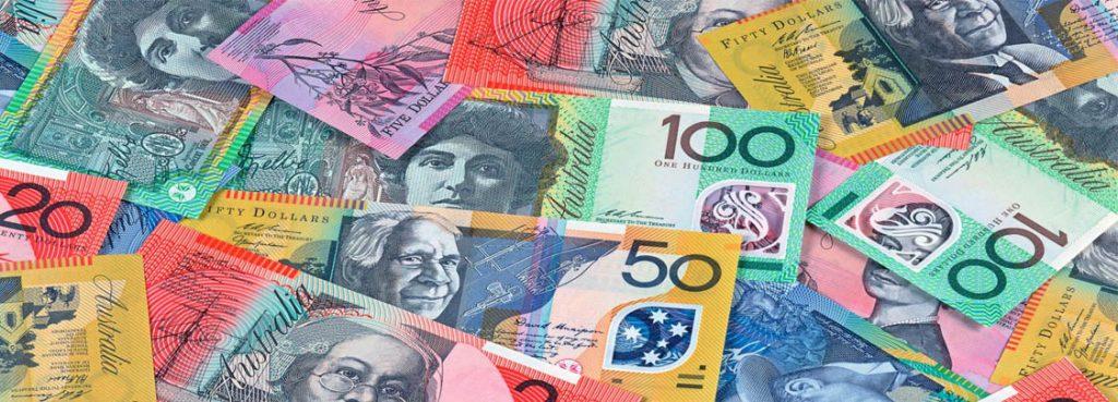 Đầu tư trái phiếu chính phủ Úc - Visa 188B