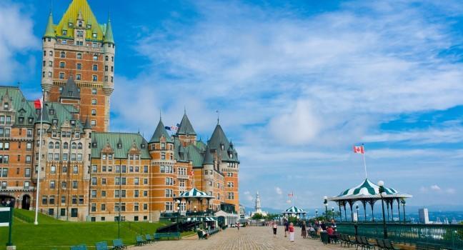 Định cư Québec là niềm mơ ước của nhiều người Việt