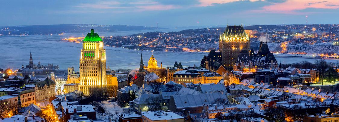 Định cư Québec - Lựa chọn hàng đầu của người Việt