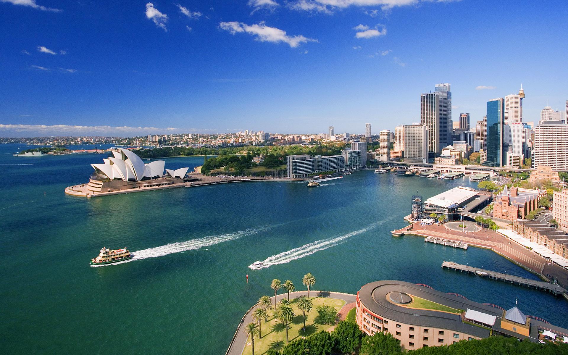 Nền kinh tế Úc là một nền kinh tế bậc nhất thế giới