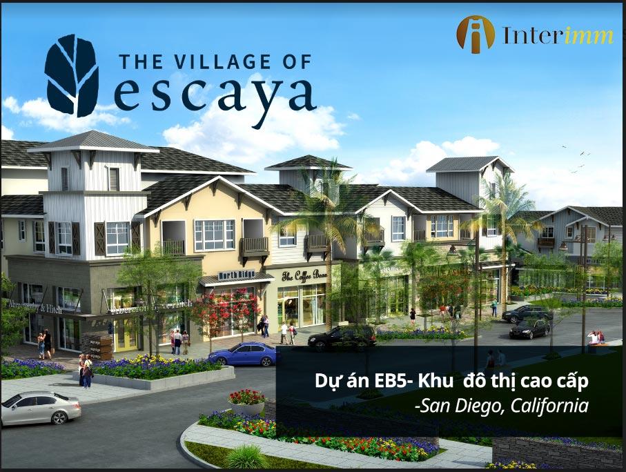Những ưu điểm nổi bật của dự án Escaya trên thị trường EB5 đáng để nhà đầu tư quan tâm.