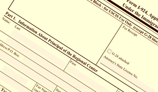 Ngày 30 tháng 11 vừa qua, Dự án Escaya chính thức được phê duyệt đơn I-924 từ Sở di trú Hoa Kỳ (USCIS)