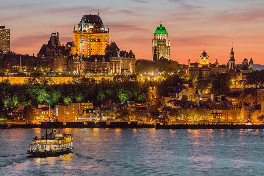 Chương trình đầu tư định cư Canada 03