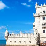 Tháp Belem – Biểu tượng của đất nước Bồ Đào Nha