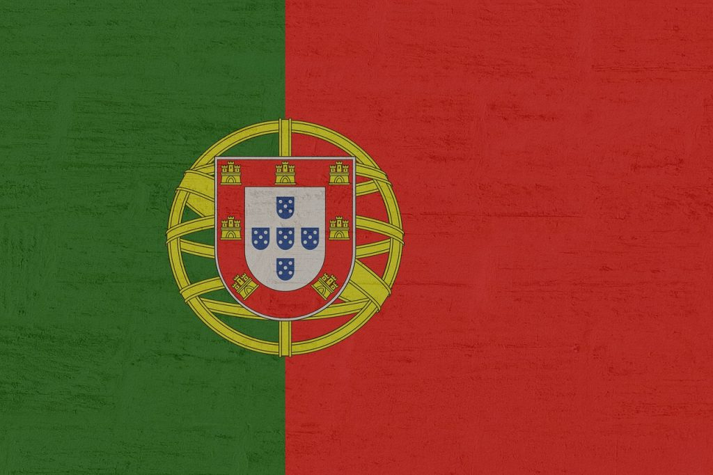 Tiếng Bồ Đào Nha là ngôn ngữ được sử dụng nhiều thứ 6 trên thế giới