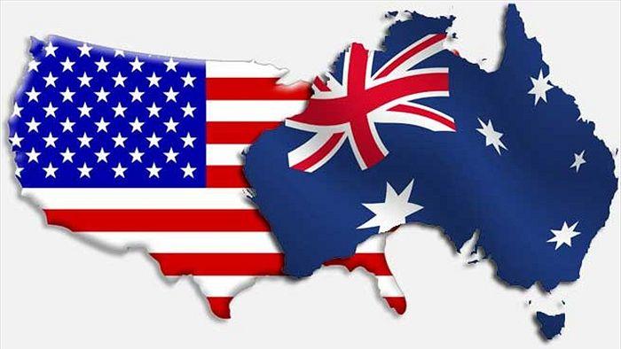 Định cư Úc hay Mỹ 1