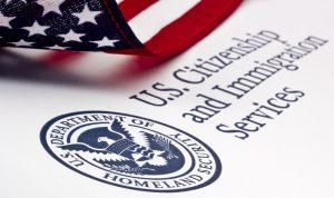 Dự án đã nhận được phê duyệt của Sở Nhập Tịch và Di Trú Hoa Kỳ (USCIS)
