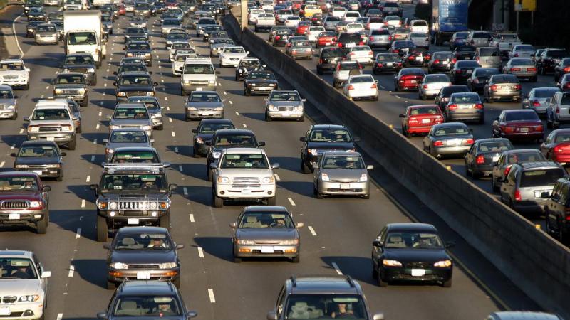 Tìm hiểu về giao thông Mỹ trước khi sang Mỹ định cư