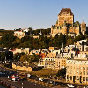 Québec là một trong những tỉnh Canada được nhiều người Việt lựa chọn định cư