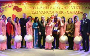 Người Việt đang thích nghi dần với cuộc sống ở Canada
