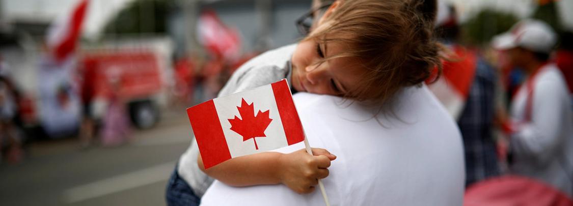 Cuộc sống của Cộng đồng người Việt tại Canada