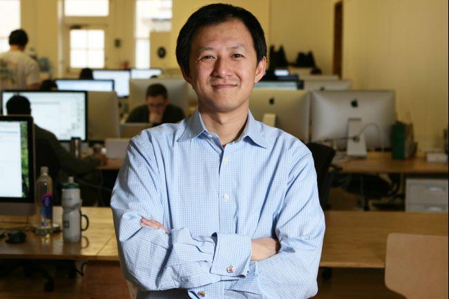 Tỷ phú Bill Nguyễn thành công từ con số 0