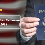 EB-5 Program Officially Gets Extension to September 30, 2018 and Changes