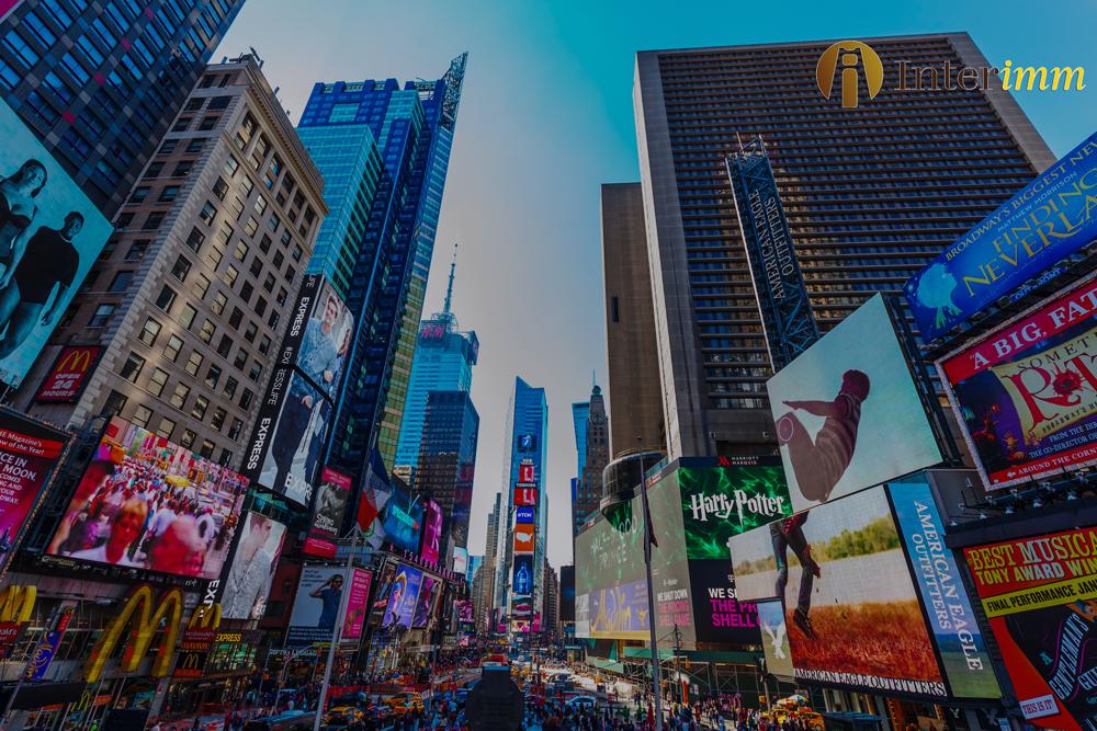 Manhattan tập trung các trạm huyết mạch của thành phố New York