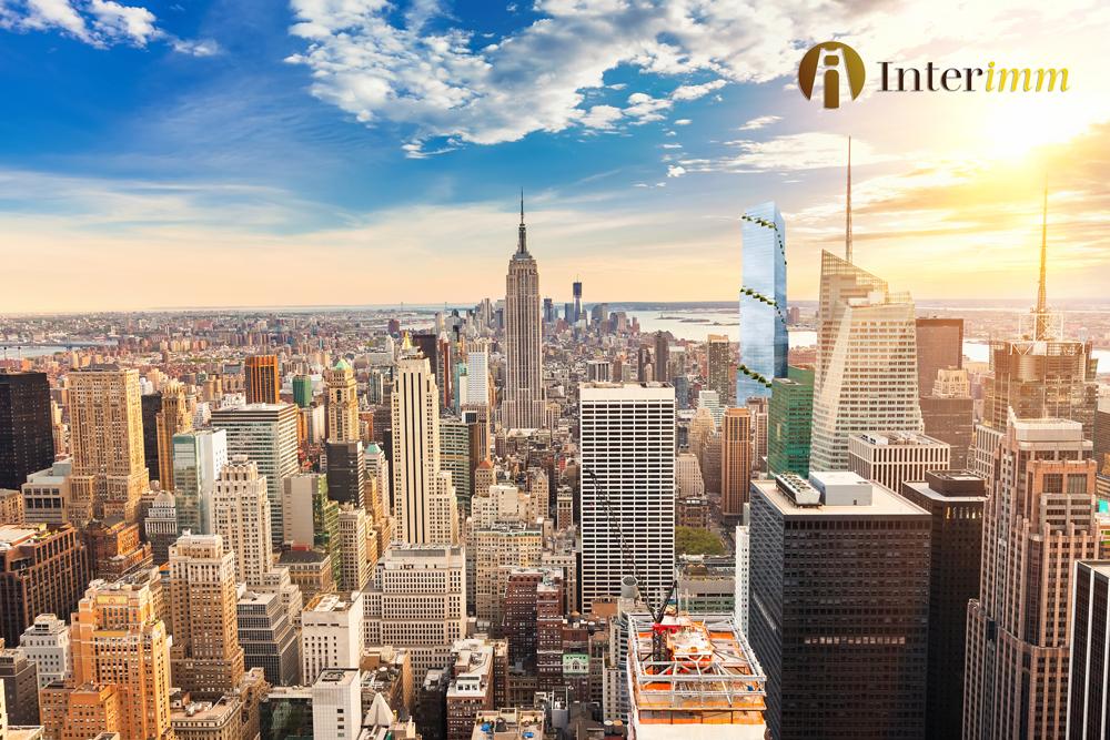 Nếu thành phố New York được xem là thủ đô của thế giới thì Midtown Manhattan chính là trái tim của thành phố này