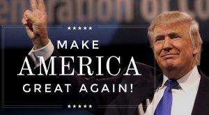 hạn chế nhập cư đang là một trong những nỗ lực của Mỹ dưới thời tổng thống Donald Trump