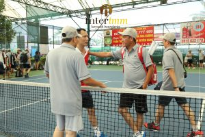 Giải đấu quy tụ gần 300 nhà doanh nghiệp lớn đến từ nhiều tỉnh thành trên cả nước