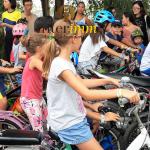 Interimm tài trợ đồng hành cùng sự kiện Roller Dash 2018