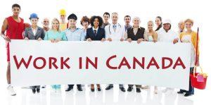 Các ngành nghề định cư Canada