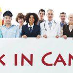 Các ngành nghề định cư Canada được ưu tiên