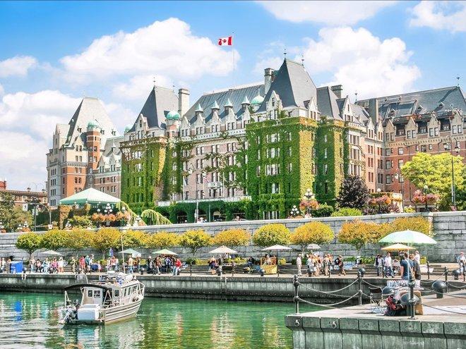 Định cư Canada mang đến nhiều đặc quyền cho người nước ngoài
