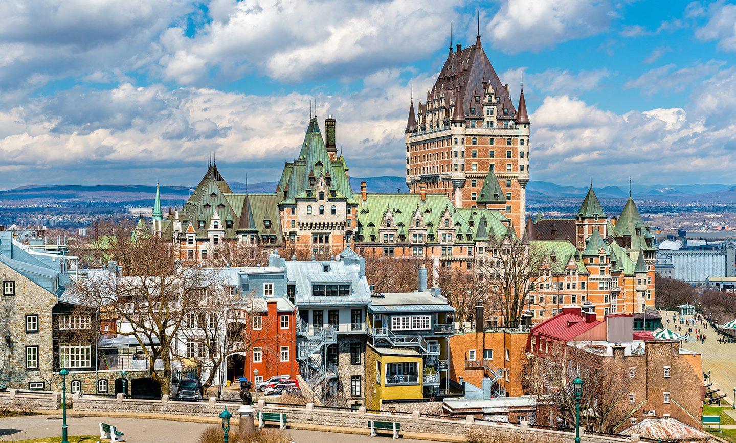Québec - Thiên đường định cư cho nhà đầu tư khắp thế giới