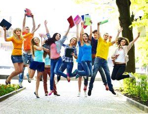 Định cư Mỹ mang đến cơ hội học tập với hệ thống giáo dục tiên tiến thuộc top đầu thế giới
