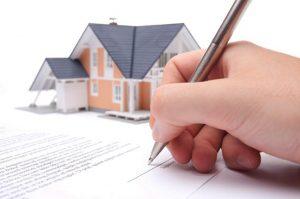 Các thủ tục pháp lý mua nhà ở Mỹ