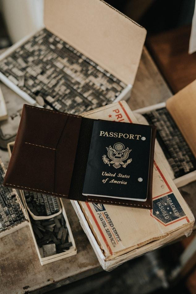 Sau khi thi nhập tịch, bạn có cơ hội trở thành công dân Mỹ chính thức