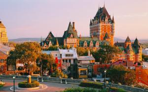 Chương trình đầu tư tỉnh bang Quebec là cách thức nhanh nhất để có thẻ PR Canada