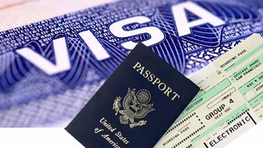 Quy định mới được áp dụng cho cả visa định cư và visa không định cư