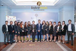 Giải thưởng là sự công nhận và mang đến những giá trị tinh thần rất lớn cho tập thể Interimm Vietnam