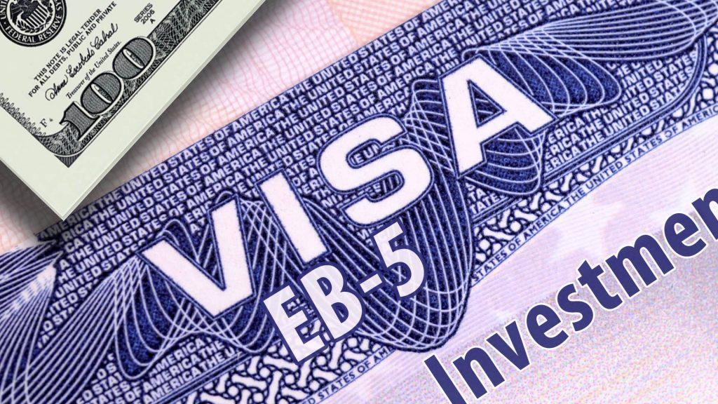 Trung tâm Chiếu khán Visa (NVC) nhận hơn 25% đơn xin visa đầu tư EB5 so với năm 2017