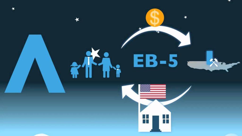 Chương trình đầu tư EB5 được Chính phủ Mỹ ban hành vào năm 1990